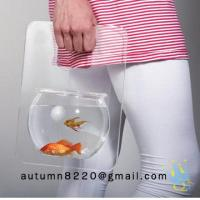 Cheap Simple acrylic fish tank display for sale