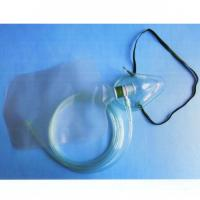 Buy cheap Oxygen Mask With Bag from wholesalers
