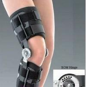 Quality Flexible Adjustment Hip Joint Fixing Brace For Hip Sprain Patient wholesale