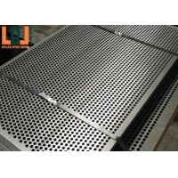 0.8mm Perforated Metal Wire Mesh for sale