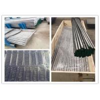 Quality Standard Size KCF Material For Special Heat Treated Insulating Alloy Bar wholesale