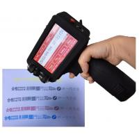 Quality hand held inkjet printer white ink for plastic bag, carton, metal ,wood wholesale