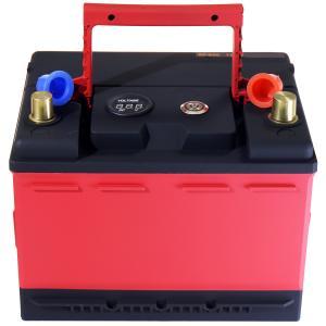 Cheap Long Lifespan Lifepo4 Automotive Battery 86-550 12.8V CCA 1200A , High Power for sale