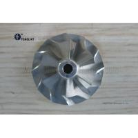 Buy cheap OEM Turbo Parts Turbocharger Compressor Wheel GT1544V 742678-0001 753420-0005 from wholesalers