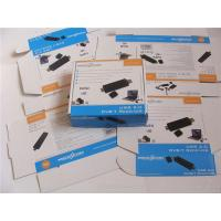 Quality 4 Color Printed Consumer Electronics Packaging Box wholesale