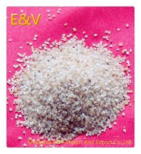 Quality Silica Quartz Sand For Building Furnace wholesale