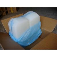 China GP silicone rubber for molding and extrusion on sale