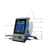 Cheap Diode Laser System DenLase 810/3 Wireless,7W Mini Dental Diode Laser System for sale