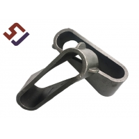 China Door And Window Hardware Parts 1.4308 Investment Casting Foundry on sale