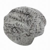 China Winter fake fur scarf, fashionable style fake fur style, suitable for women on sale