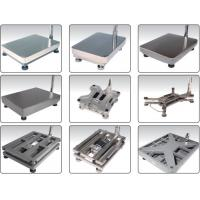 China Tcs Electronic Platform Scale (30, 60, 150, 300, 600kg) Bench Scale on sale