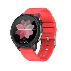 Quality AI Medical Diagnosis TI AFE4404 ECG Monitor Smart Watch wholesale