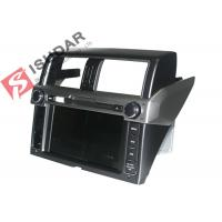 Cheap Android 6.0 Octa Core Toyota Prado Sat Nav , Toyota Prado Dvd Player Support Newest Apps for sale
