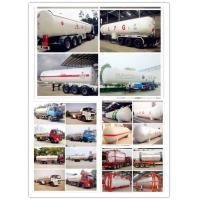 Quality LPG Container LPG Tanker (CLW8101) wholesale