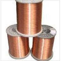 China High quality and best price enamelled copper clad aluminum wire (ECCA) on sale