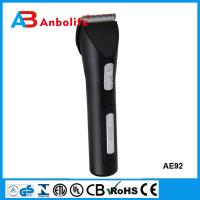China Pro haircut professional hair clipper on sale