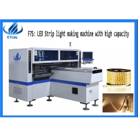 China 170000cph LED Lighting Making Machine For 5050 2835 on sale