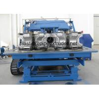 Quality Pipe Extrusion Line-DWC75-315mm UPVC Double Wall Corrugated Pipe Extrusion Line--  Extrusion Line wholesale