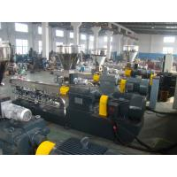 Quality SHJ-50A co-rotating parallel twin screw extruder wholesale