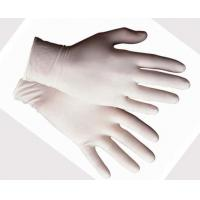 Buy cheap Custom disposable examin Vinyl Gloves,Powdered, S M L size of China supplier, from wholesalers