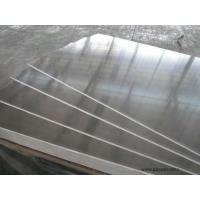 Cheap Cold Rolled Aluminium Sheet Plate Width 600-900 Mm Mill Finish 1050 for sale