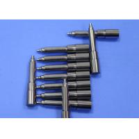 Quality Carbide Punch Bar Tungsten Steel Round Bar Custom Made Production wholesale