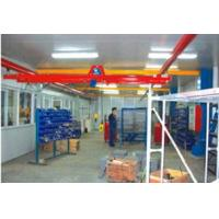 Quality Double Girder Light Crane Systems For Convey System wholesale