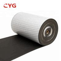 Quality Self Adhesive Closed Cell Foam Insulation Sheets Ixpe Foam 1mm Thickness Tape wholesale