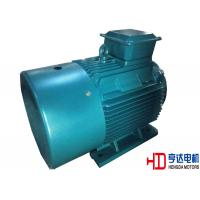 Quality Industrial 10 Pole 380v 3 Phase Asynchronous Induction Motor 90KW With Fan Cooled wholesale