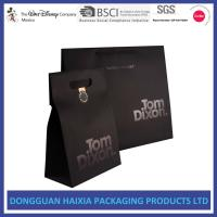 Quality Eco Friendly Kraft Paper Shopping Bags Custom Size Accepted HEIDEL Brand wholesale