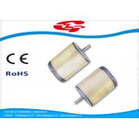 Quality 110V Permanent Magnet DC Motor , High Voltage Water Pump Motor ZYT76 wholesale