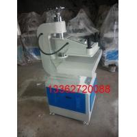 Cheap X625 10t T Shirt Bag Making Machine / Hydraulic Punching Machine for sale