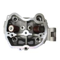 Quality Water Cooled Engine Spare Parts Cylinder Head Assembly For CG 200cc ATV wholesale