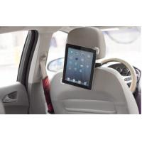 Quality 360 degree new ipad gadget Universal Tablet Car Seat headrest Holder wholesale