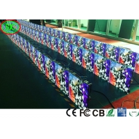 China Full Color Stage Light Weight Rental Die Casting Aluminum Cabinet P2.5 Led Video Wall for Conference Room on sale