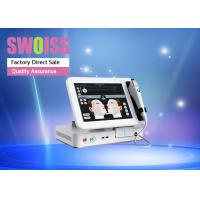 Quality Medical Hifu Skin Tightening Machine No Post - Surgery Down Time Easy To Operate wholesale