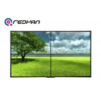 """55"""" DID LCD Video Wall Digital Signage 800nits 1080P For CCTV Surveillance"""