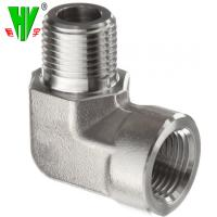 Quality NPT JIC SAE BSP METRIC hose connection hydraulic fittings adapters wholesale