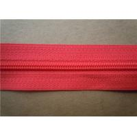 Quality Garment Sewing Notions Zippers / 7 Inch Zippers Jacket Upholstery wholesale
