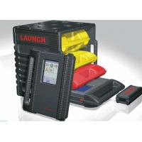 Quality Wireless  Linux  Launch X431 Tool Can Bus With Bluetooth 32-Bit Cpu wholesale