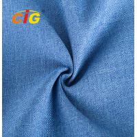 Quality Pattern Fake Linen Weight 300gsm Width 145cm Application Sofa wholesale