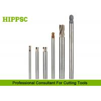 Quality Solid Carbid Rod Contacting to Cutter Head For Narrow Part Machining wholesale