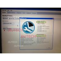 China Volvo Truck Diagnostic Software 2013 PTT 2.01 VCADS Pro 3.01 VTT 2.01 on sale
