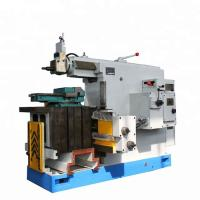 Quality BC 6063 BC 6066 Metal Planer Machine 440×360 Dimensions of Table Top wholesale