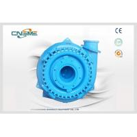 Quality High Pressure Gravel Mining Ash Slurry Transport Centrifugal Pump For Mining wholesale