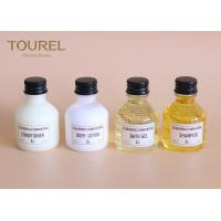 Quality Popular Design Luxury Hotel Toiletries Disposable Set Printed Logo wholesale