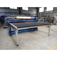 China Automatic Glass Film Laminator with Cutter,Automatic Glass Protective Film Laminating Machine on sale
