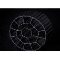 Quality white hdpe aquarium filter plastic bio medias packing products for water treatment wholesale