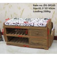 Quality wooden shoe rack, shoe racks for children, shoe rack for sale wholesale