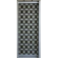 China top quality two layer zebra roller blind fabric on sale
